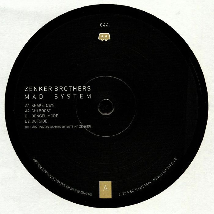 Zenker Brothers Mad System