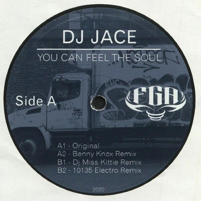Fine Grind Audio Vinyl