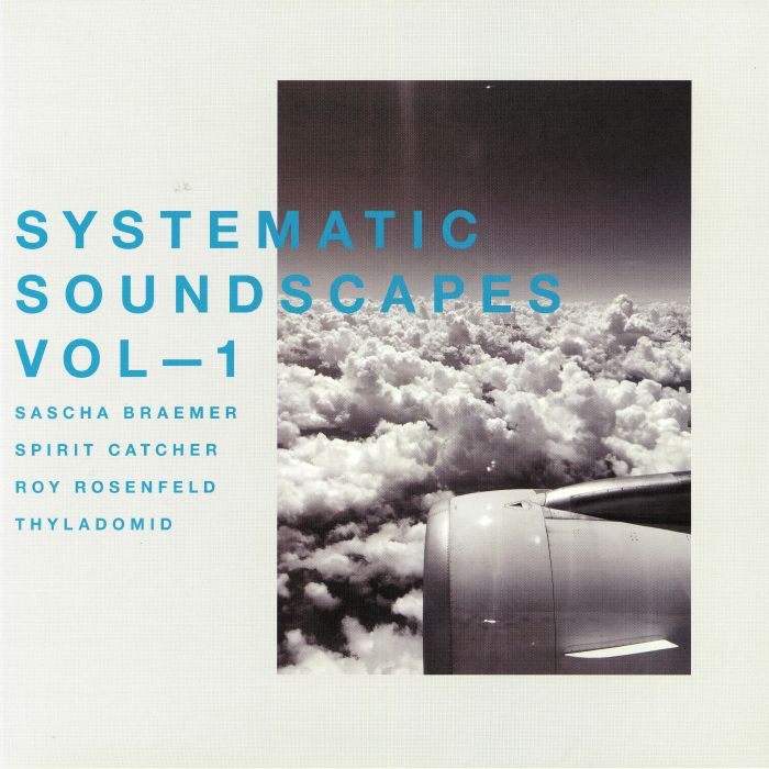 Systematic Soundscapes Vol 1