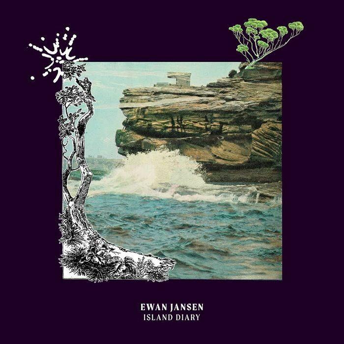 Ewan Jansen Island Diary