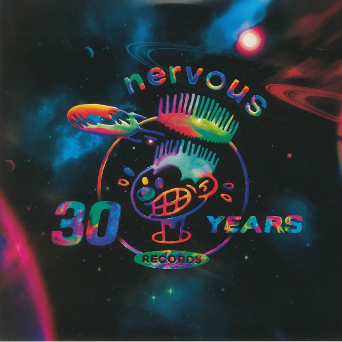 Various Artists Nervous Records 30 Years: Part 1