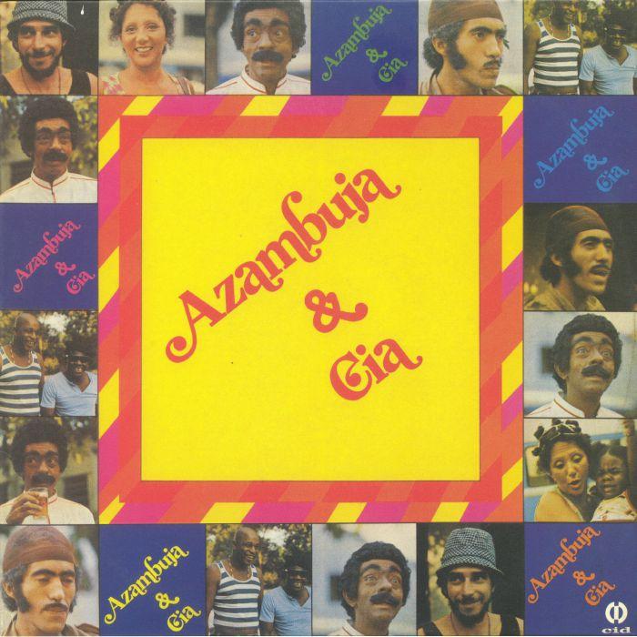 Azambuja and Cia