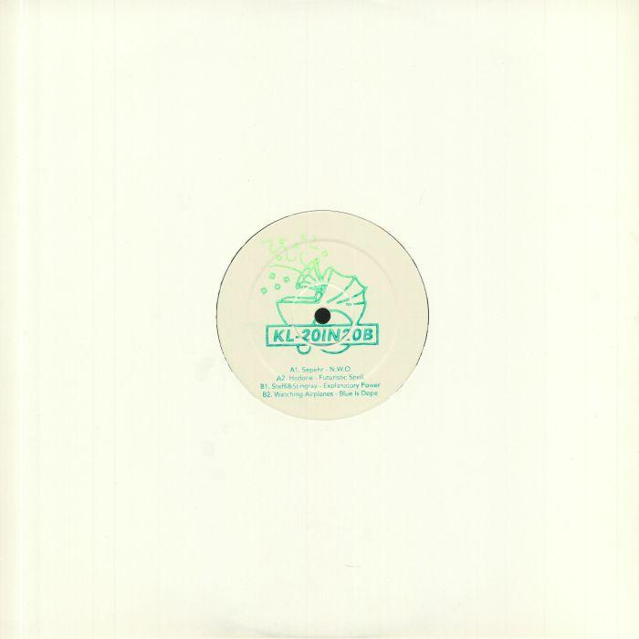 Klakson Vinyl