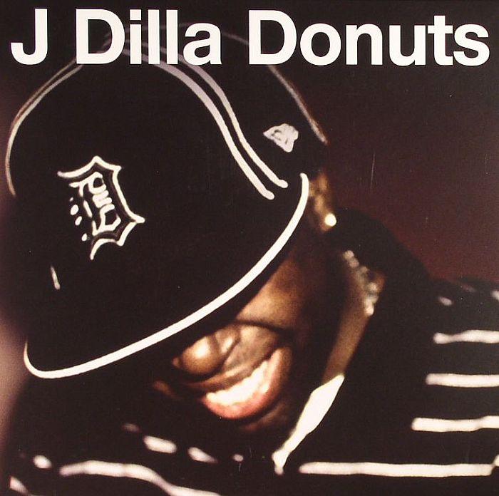 J Dilla Donuts: 45 Box Set