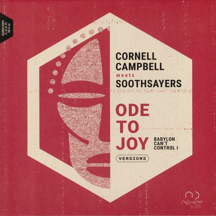 Ode To Joy (Babylon Cant Control I) Versions