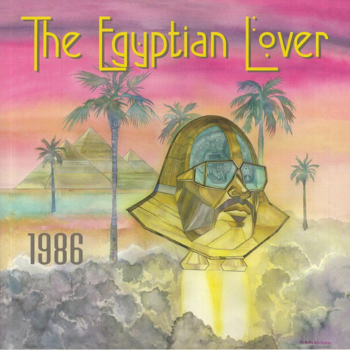 The Egyptian Lover 1986