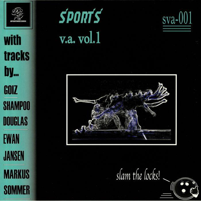 Goiz   Shampoo Douglas   Ewan Jansen   Markus Sommer Sports Various Artists Vol 1