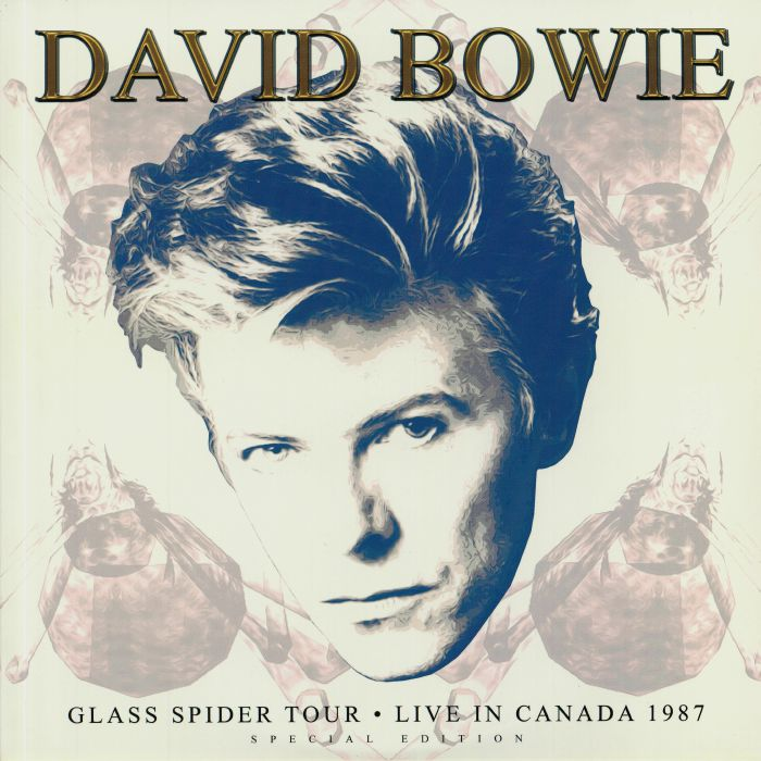 Glass Spider Tour: Live In Canada 1987