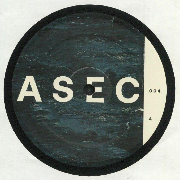 Asec Vinyl