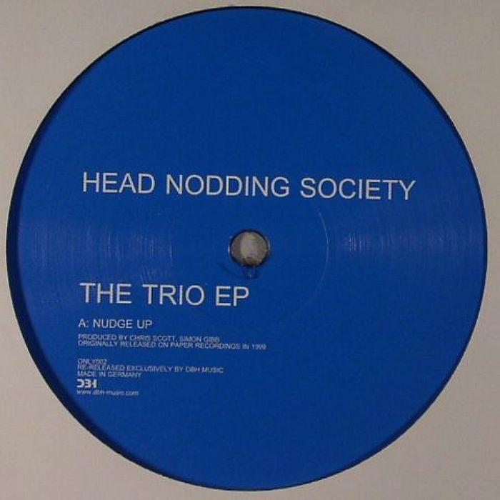 The Trio EP
