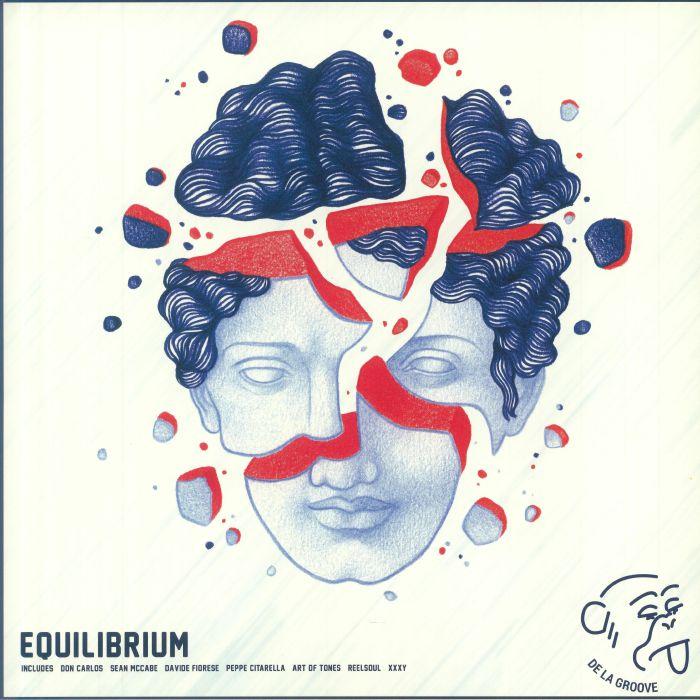 Don Carlos | Sean Mccabe | David Fioresse | Peppe Citarella | Art Of Tones | Reelsoul | Xxxy Equilibrium