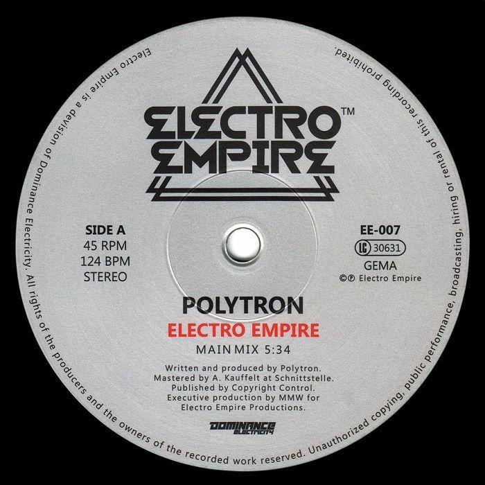 Polytron | Two Witches Electro Empire