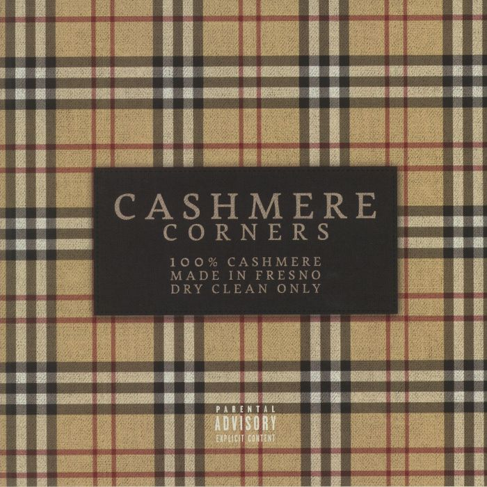 Planet Asia   A Plus The Kid Cashmere Corners