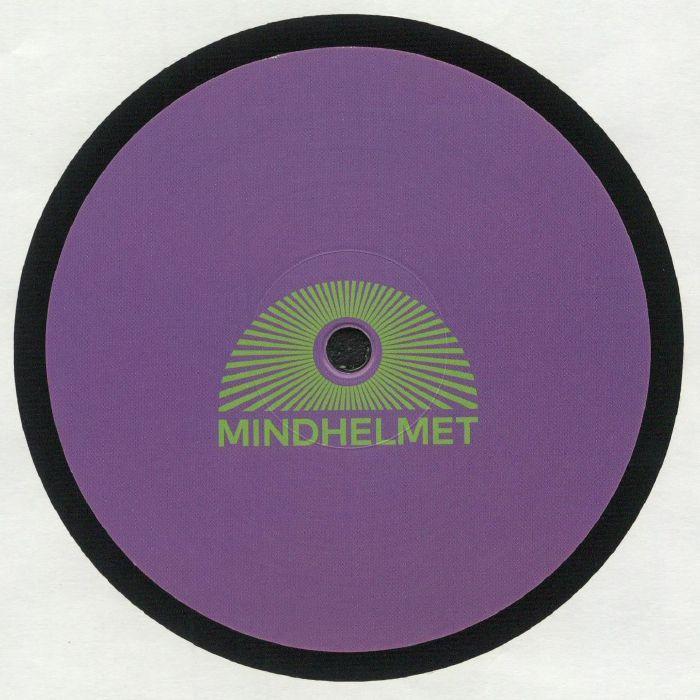 Mindhelmet Vinyl