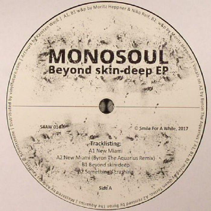 Beyond Skin Deep EP