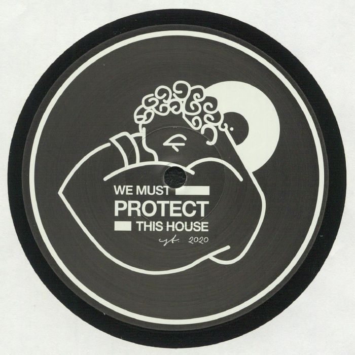 We Must Protect This House Vinyl
