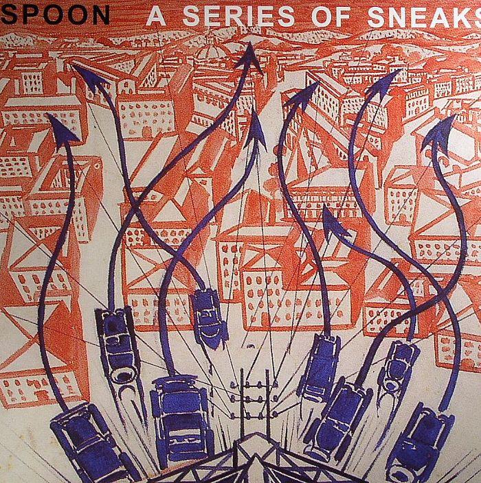 Spoon A Series Of Sneaks