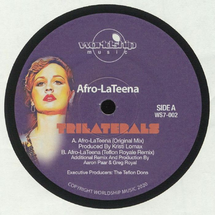 Afro La Teena