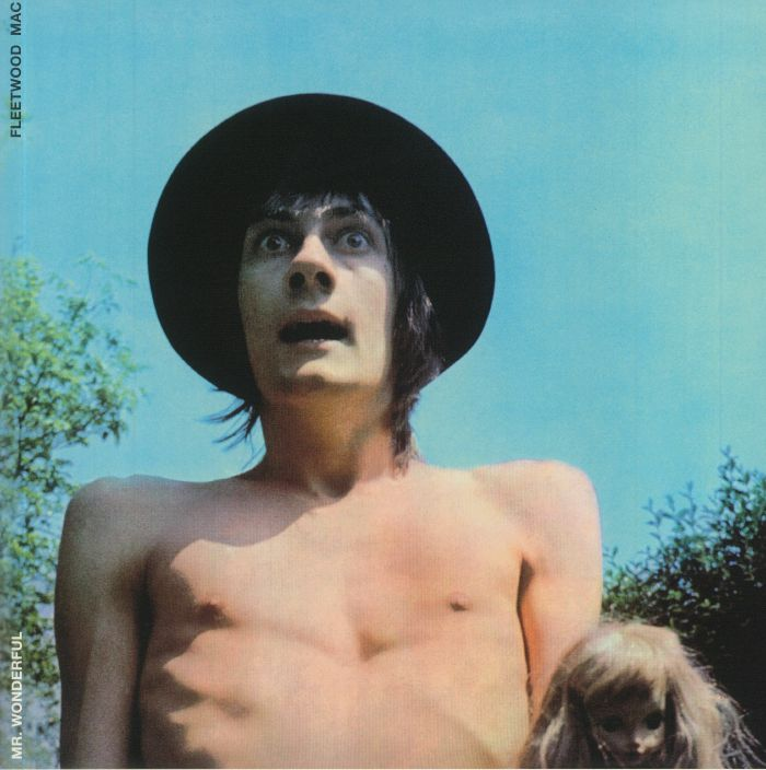 Blue Horizon Vinyl