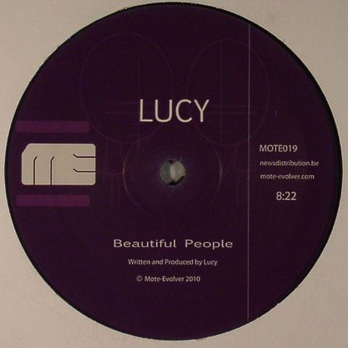 Lucy Beautiful People