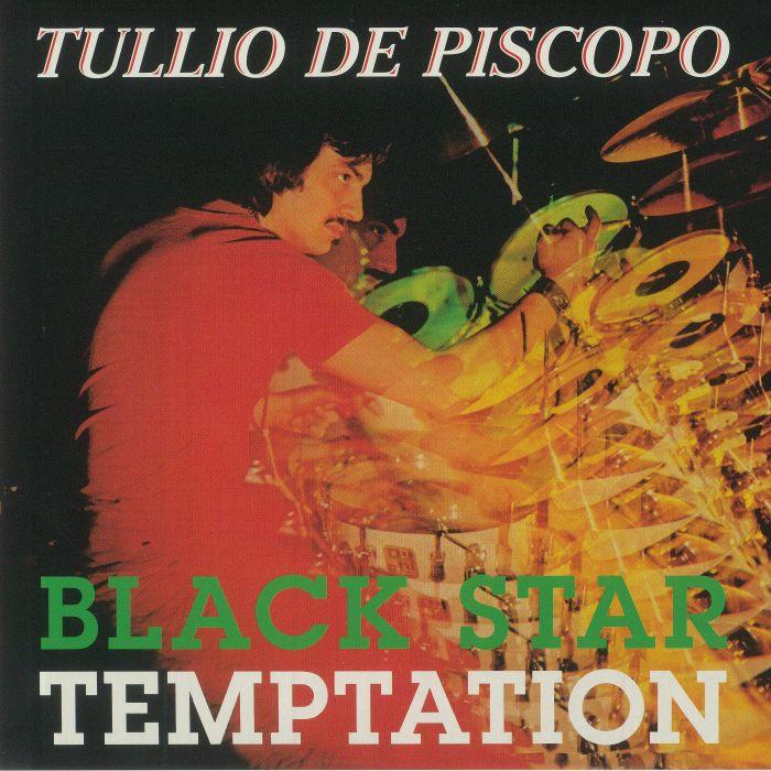 Tullio De Piscopo Black Star