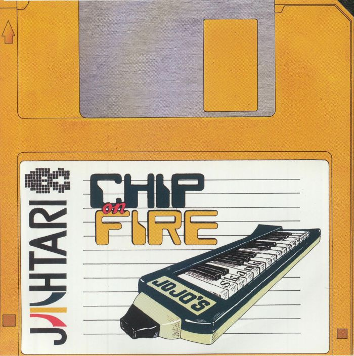 Disrupt Chip On Fire