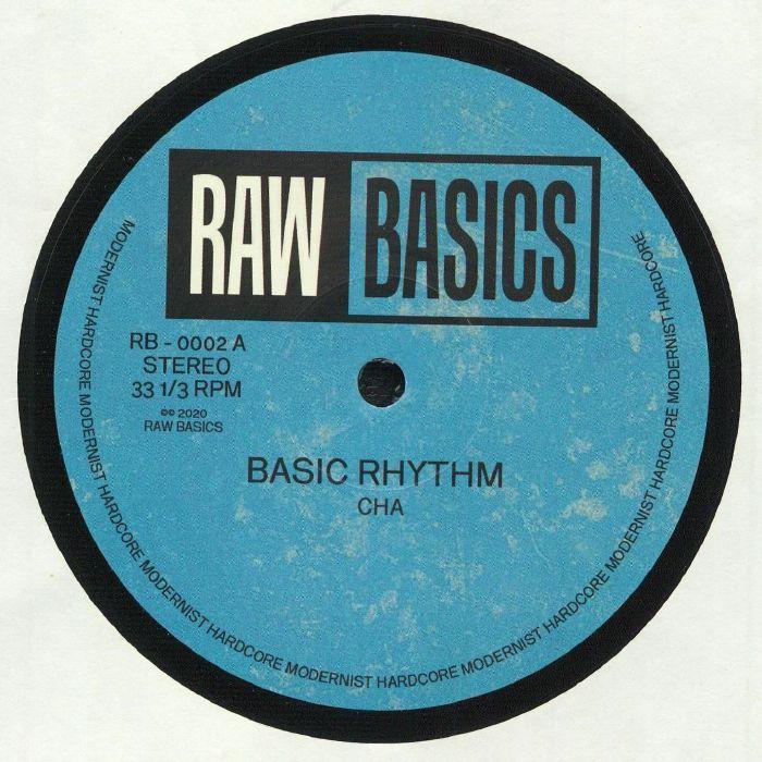 Basic Rhythm Cha