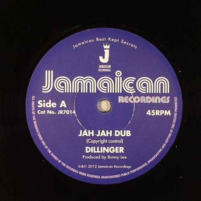 Jah Jah Dub