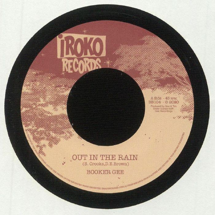 Iroko Vinyl