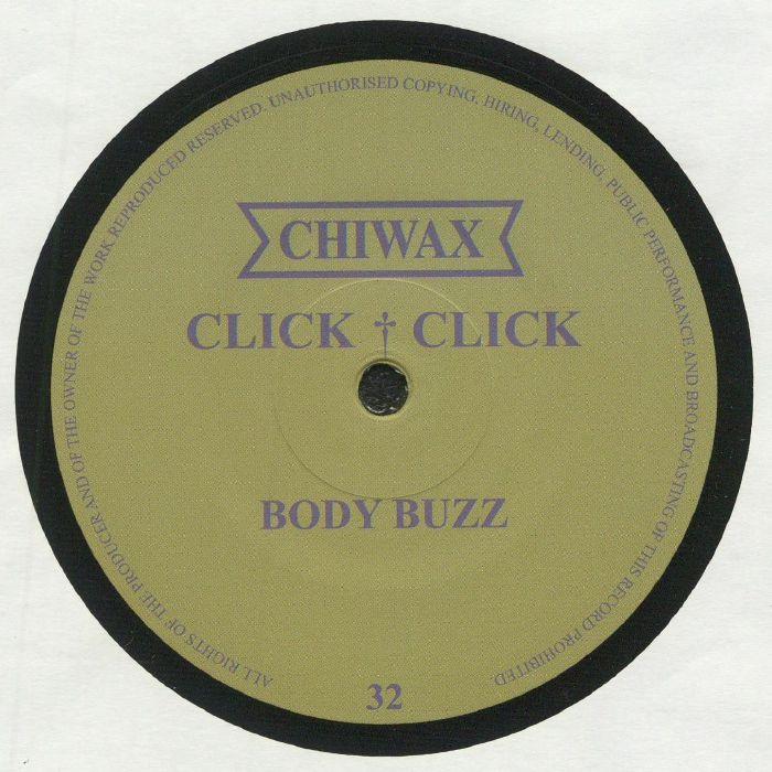 Click Click Body Buzz