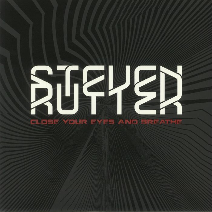 Steven Rutter Close Your Eyes and Breathe