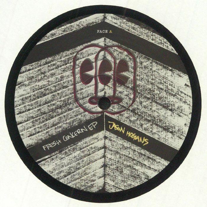 Jason Hogans Fresh Concern EP