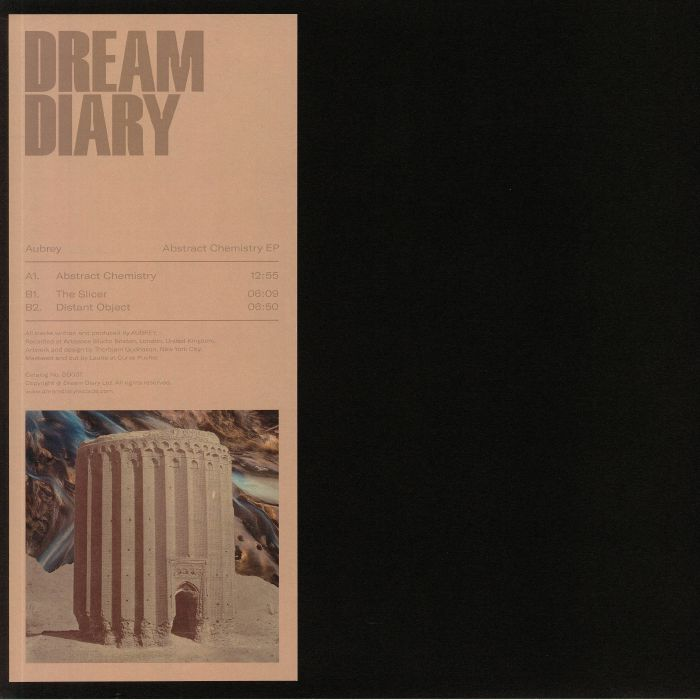 Dream Diary Vinyl