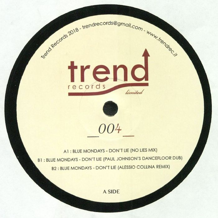 Trend Vinyl