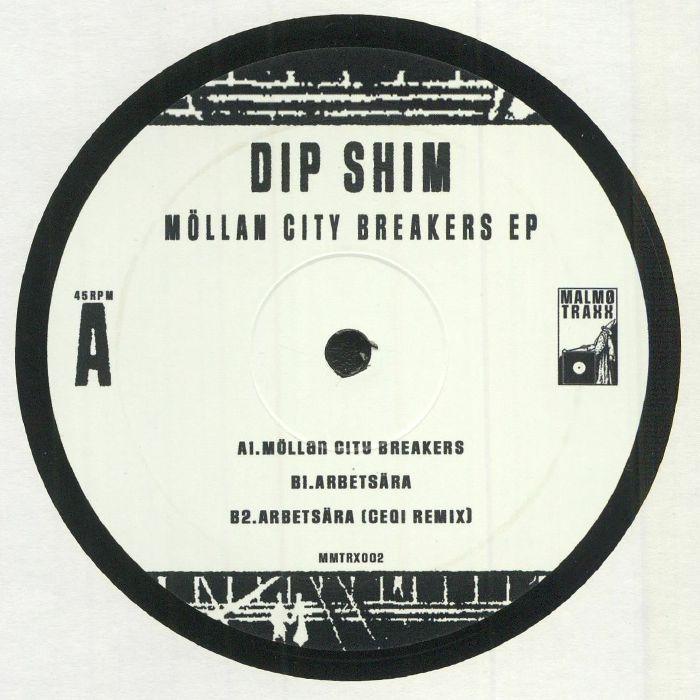 Malmo Traxx Vinyl