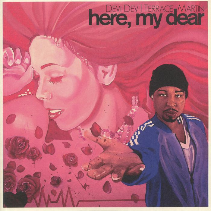 Here My Dear