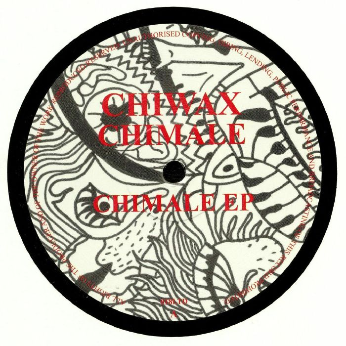 Chimale EP