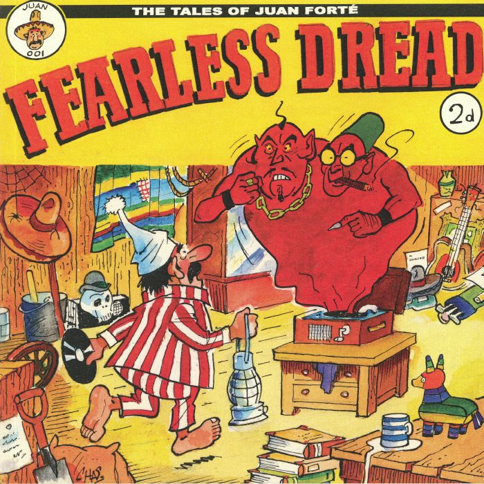 Fearless Dread N4