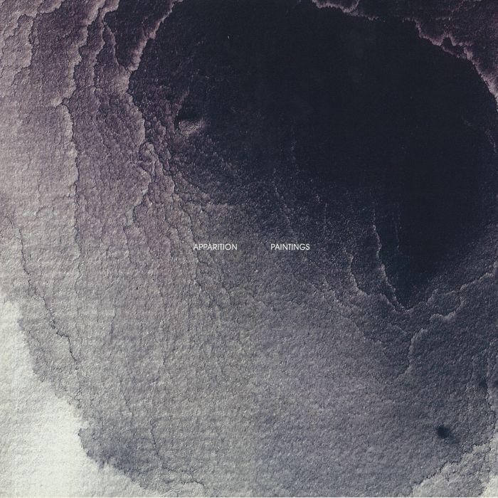 David Toop Apparition Paintings