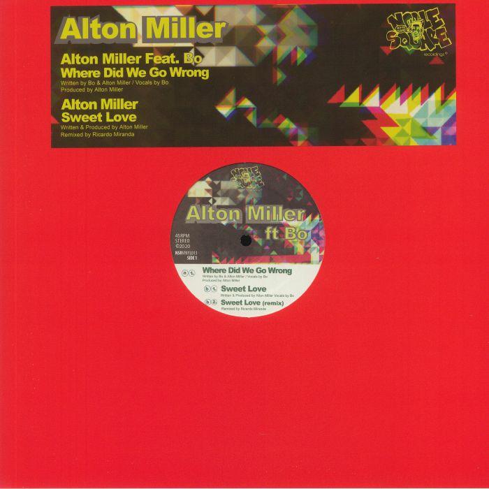 Alton Miller | Bo Where Did We Go Wrong