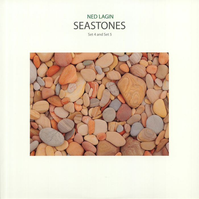 Ned Lagin Seastones: Set 4 and Set 5 (Record Store Day 2020)