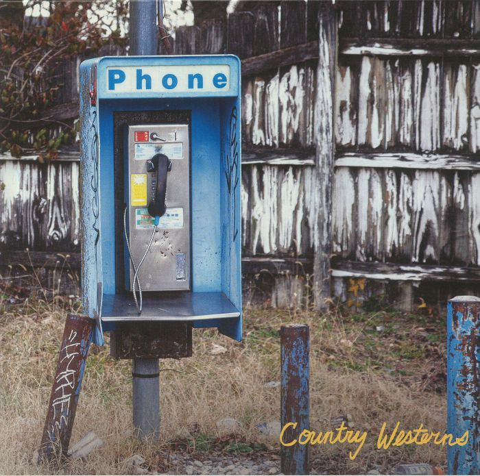 Country Westerns Country Westerns EP