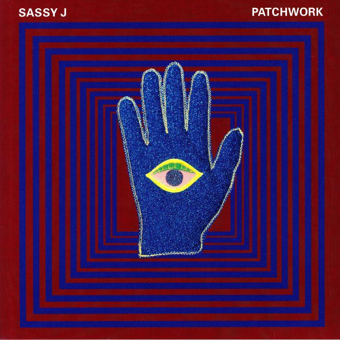 Sassy J Patchwork