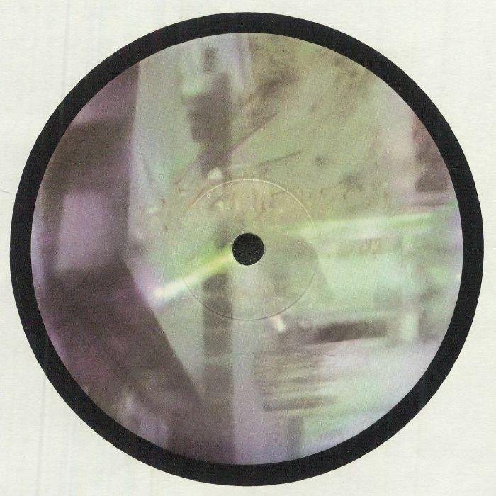 Psy X Vinyl