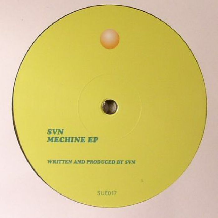 Mechine EP