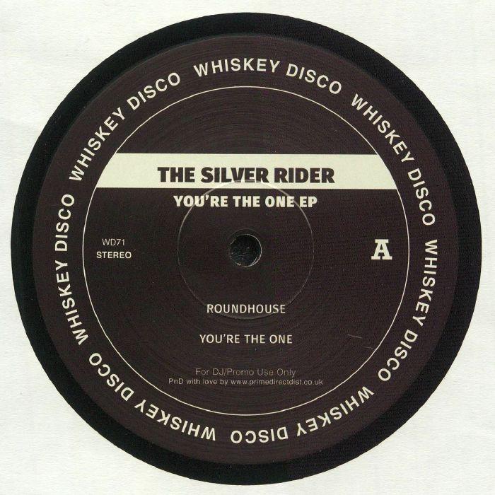 Whiskey Disco Vinyl