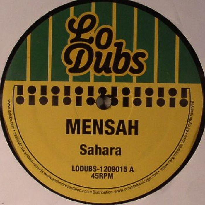 Mensah Sahara