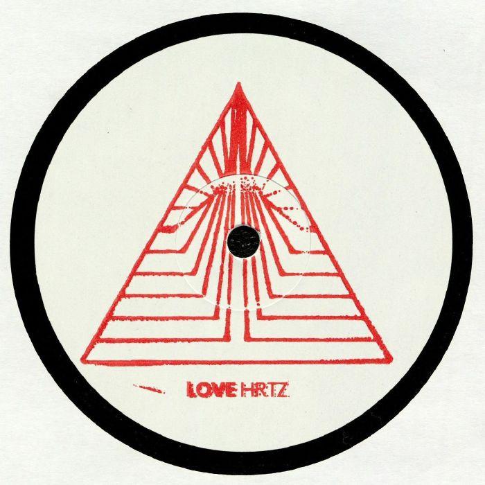 Lovehrtz Lovehrtz Vol 2