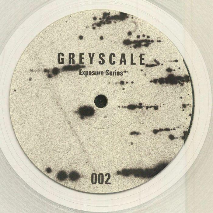 Greyscale Vinyl