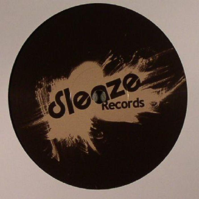 Sleaze Vinyl